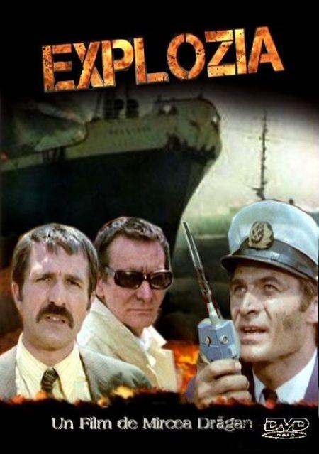 poster Explozia (1973)