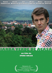 poster Iarba verde de acasă (1978)