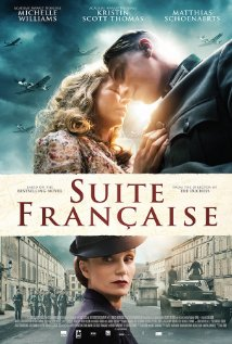 poster Suite Française (2014)