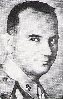 Generalul David Daniel Marcus