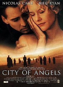 poster City of Angels (1998)