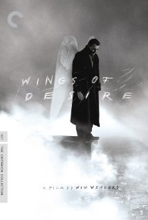 poster Der Himmel über Berlin (1987)