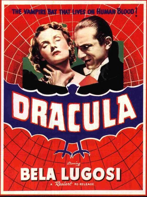 poster Dracula (1931)