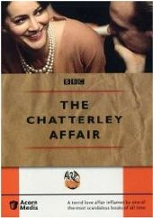 poster The Chatterley Affair (2006)