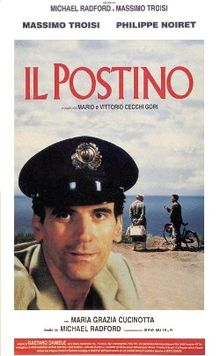 poster The Postman (1994)