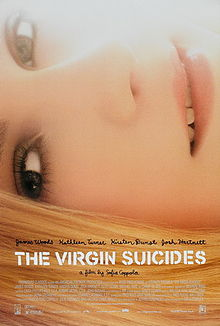 poster The Virgin Suicides (1999)