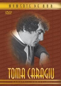 poster Toma Caragiu momente de aur
