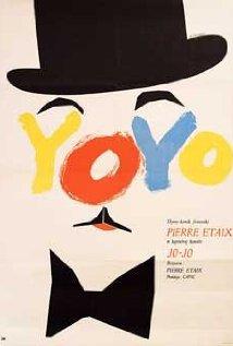 poster Yo Yo (1965)