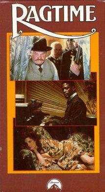 poster Ragtime (1981)