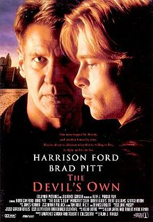 poster The Devil's Own (1997)