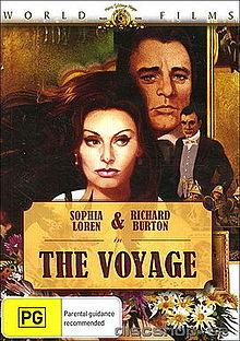 poster Il Viaggio - The Voyage (1974)