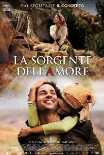 poster La source des femmes (2011)