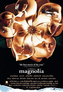 poster Magnolia (1999)