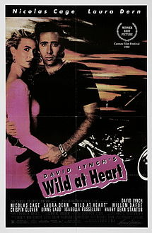 poster Wild at Heart (1990)