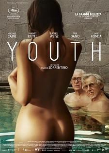 poster Youth - La giovinezza (2015) 2