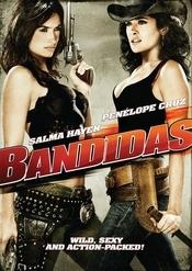 poster Bandidas (2006)