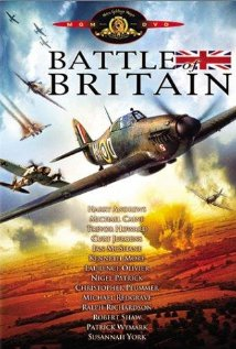 poster Battle of Britain (1969)