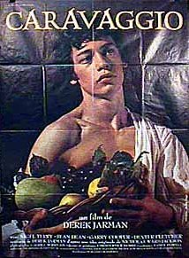 poster Caravaggio (1986)