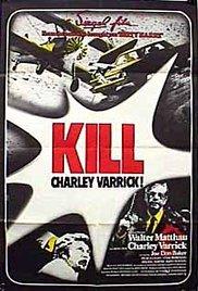 poster Charley Varrick (1973)