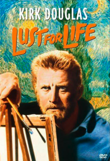 poster Lust for Life (1956)