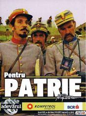 poster Pentru Patrie (1977)