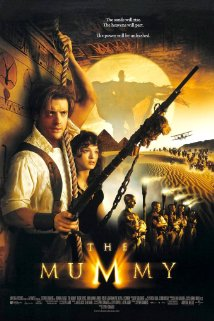 poster The Mummy (1999)