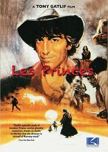 poster Les Princes (1983)