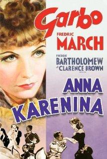 poster Anna Karenina (1935)