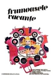 poster Bolondos vakáció (1968)