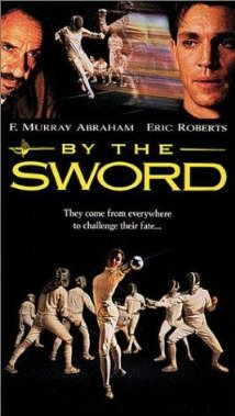 poster By The Sword (1991)