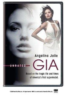 poster Gia (1998)