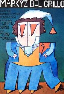 poster Il marchese del Grillo (1981)