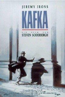 poster Kafka (1991)