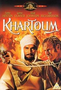 poster Khartoum - Khartoum (1966)