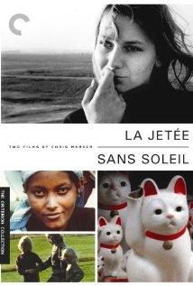 poster La Jetée (1962)
