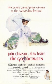 poster The Go-between (1971)