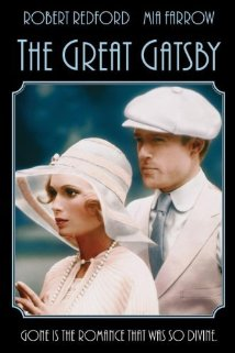 poster The Great Gatsby (1974)
