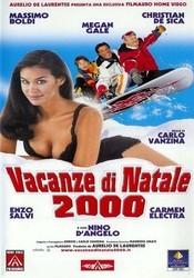 poster Vacanze di Natale 2000 (1999)