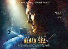 poster Black Sea (2014)