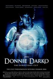 poster Donnie Darko (2001)
