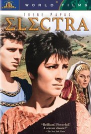 poster Electra (1962)