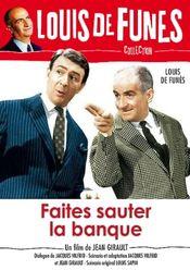 poster Faites Sauter La Banque! (1964)