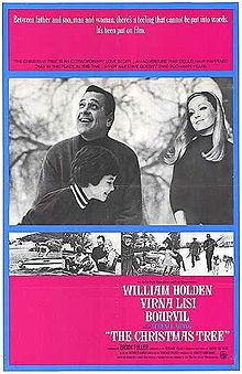 poster L'arbre De Noel (1969)