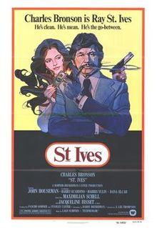 poster St. Ives (1976)