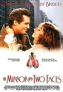 poster The Mirror Has Two Faces (1996)