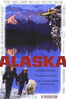 poster Alaska (1996)