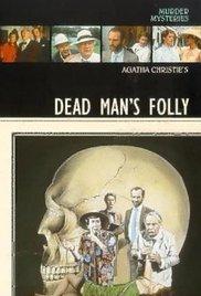 poster Dead Man's Folly (1986)