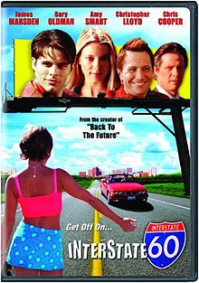 poster Interstate 60 Episodes of The Road (2002)