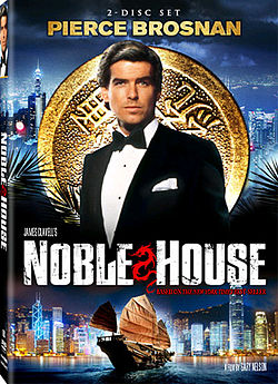 poster Noble House (TV Mini-Series 1988)
