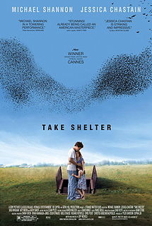 poster Take Shelter (2011)